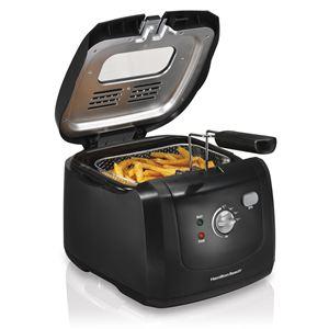 8 Cup Immersion Heater Deep Fryer