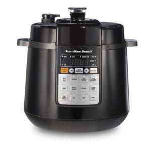 10-in-1 6qt Multifunction Pressure Cooker