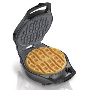 Mess Free Belgian Style Waffle Maker