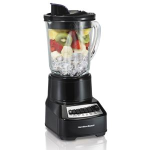 Wave Crusher Multi-Function Blender Black