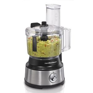 10 Cup Bowl Scraper Food Processor
