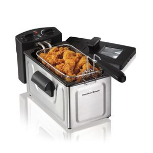 8 Cup Deep Fryer