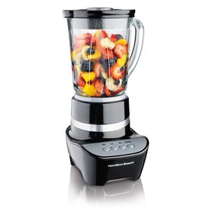 Wave Maker 2 Speed Blender with Touchpad