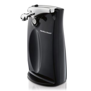 Sure Cut Extra Tall Can Opener Black