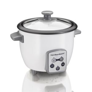 6-Cup Digital Rice Cooker