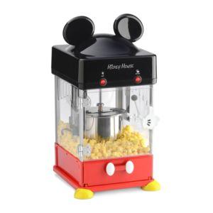 Mickey Mouse Kettle Style Popcorn Popper