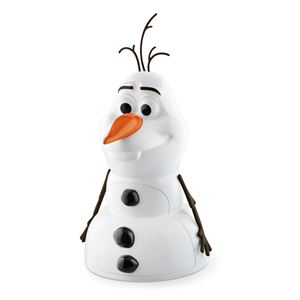 Frozen Olaf Shaped Snow Cone Maker