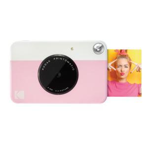 PRINTOMATIC 10MP Instant Print Digital Camera Pink