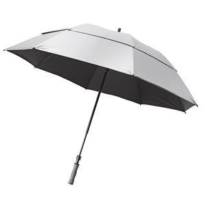 Telescoping UV Umbrella