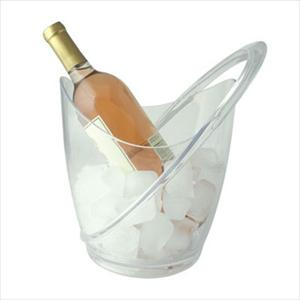 ORBIT Acrylic Wine Bucket