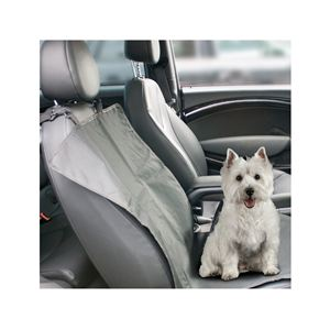 Single Pet Auto Seat Cover