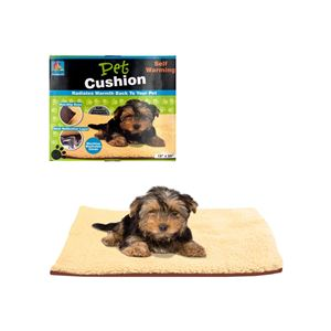 18 X 25 Inch Self Heating Pet Pad w/Non Slip Base