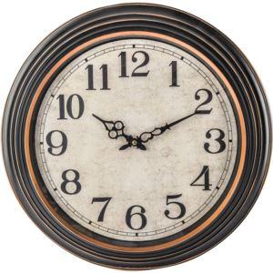 "20"" Antique Round Wall Clock"