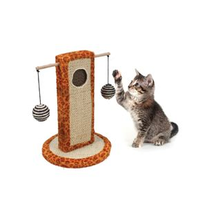 Cat Toy Tree