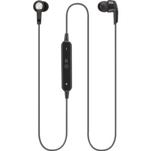 Bluetooth Wireless Earbuds with in-line volume/controls