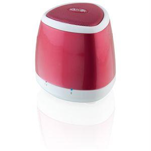 Portable Wireless Speaker w/Bluetooth