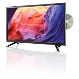 """23.6"""" DLED TV/DVD Combo"""
