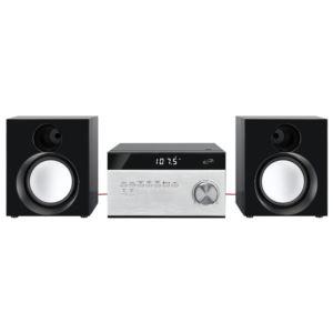 Bluetooth CD Home Music Shelf System