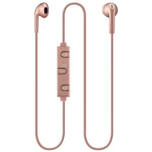 Bluetooth Earbuds w/ Mic, Vol Control