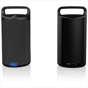 Water-Resistant, Indoor/Outdoor Bluetooth Speaker PAIR