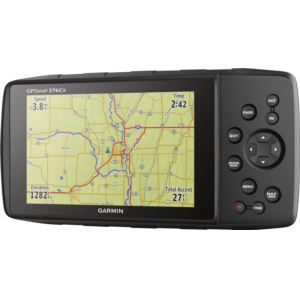 Garmin GPSMAP 276Cx