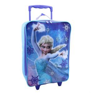 Frozen Elsa Pilot Case