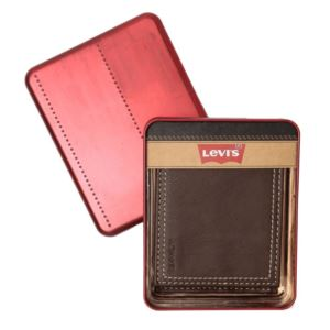 Slimfold Wallet - Brown