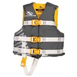 Stearns Child General USGC Approved Vest (Gold) 30 to50 lbs