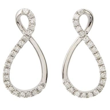 Jilco Inc Je340 590 00 Diamond Earrings