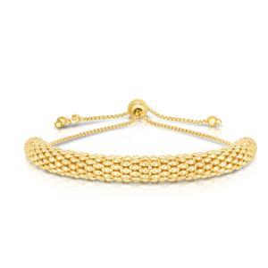 Bold Bolo Bracelet