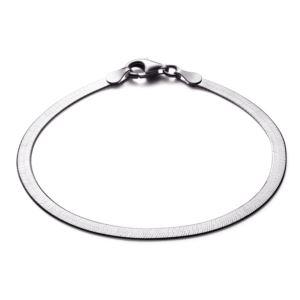 Herringbone Bracelet