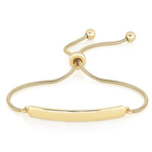 Bolo Bar Bracelet