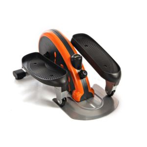 InMotion Elliptical Trainer Orange