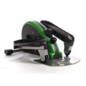 InMotion Elliptical Trainer Green
