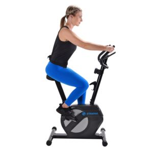 Upright Exercise Bike 1308