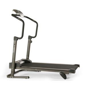 Avari Adjustable Height Magnetic Treadmill