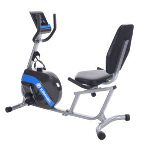 Magnetic Recumbent Exercise Bike 345