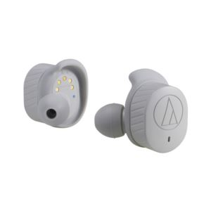 Wireless In-Ear Earbud Sport Headphones - (Gray)