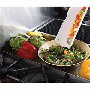 Large Folding Cutting Board (White)