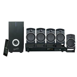 5.1 Channel DVD Home Theather System