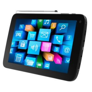 10 - Inch Quad Core 8Gb Tablet with Bluetooth and