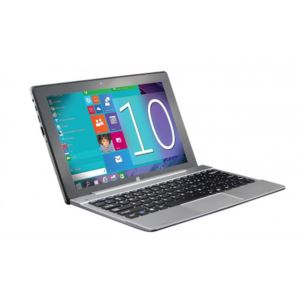 10.1 - Inch Windows 10 Tablet with 16GB Bluetooth
