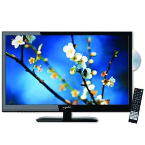 24 - Inch 1080p LED Widescreen HDTV with HDMI and