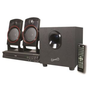 2.1 - Channel DVD Home Theater System