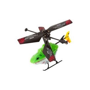 R/C 2-Channel Helicopter