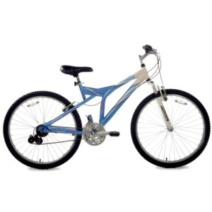 Shockwave - Ladies Mountain Bike