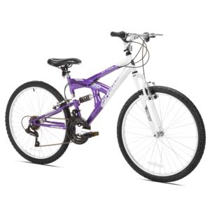 Rock Mountain - Ladies Mountain Bike