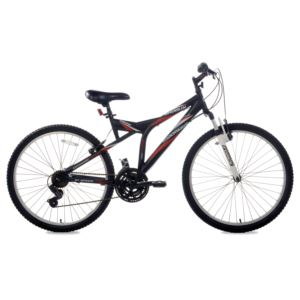 Shockwave - Men's Mountain Bike
