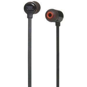 In Ear Bluetooth Headphones Black