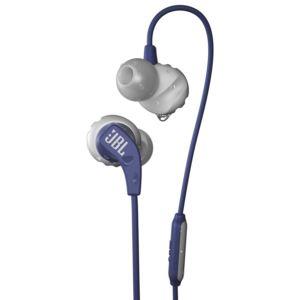In Ear Headphones Blue